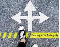 Dealing with Ambiguity | Laurenne Di Salvo
